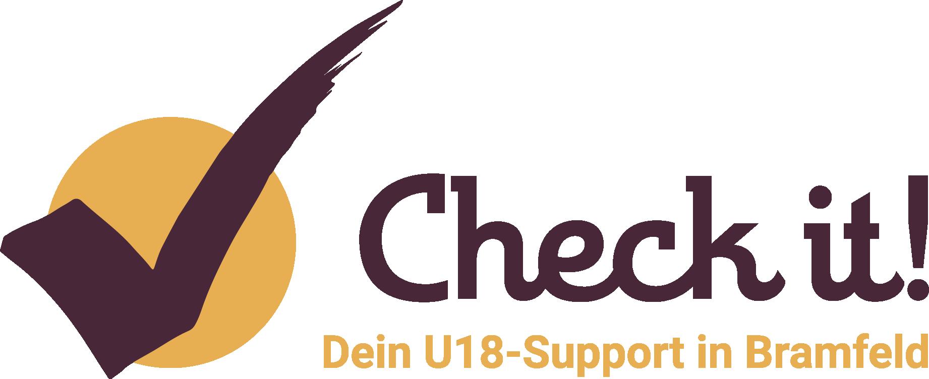 Checkit Bramfeld Logo