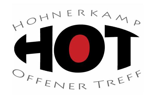 Hohnerkamp offener Treff